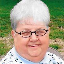 Charlotte L. Smith
