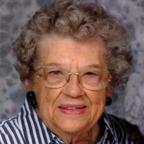 Georgine A. Ruff