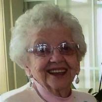 Mary S. Shoemaker