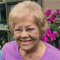 Wilma J. Myers
