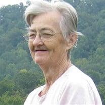 Jacquelyn Ann Granec