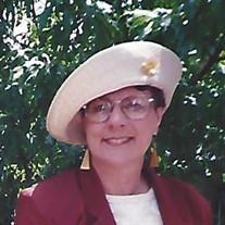 Karen E. Marshall