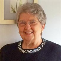 Jo Ann Dove