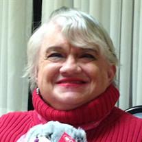 Barbara A. Steinmetz