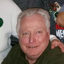 Bruce C. Pratt Sr.