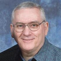Barry S. Gilmer