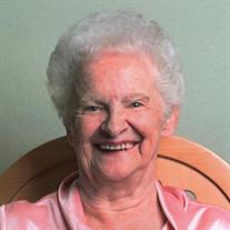 Gloria B. Rogers