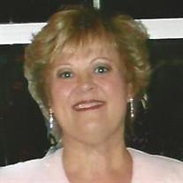 Margaret Hyman Carroway