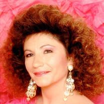 Deborah Ann Buzzard