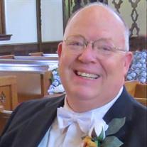 Gary Clyde Buster