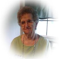 Maycel Ruth Tyree