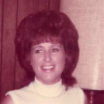 Mavis Jeanette Hyman