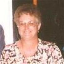 Barbara Ann Forrester