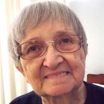 Margaret Krivjansky