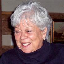 Bettye Jean Hutt