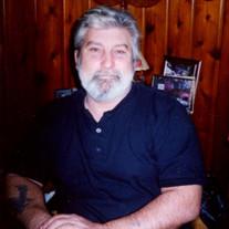 James Waymon Spurlock