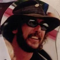 """Robert """"Bob"""" G. Priebe"""