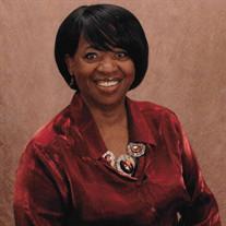 Dorothy Ann Jackson