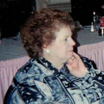 Frances  Tompkins