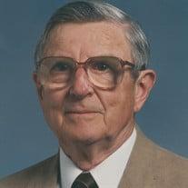 Paul A. Townsend