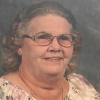Mrs. Mattie Theo  Mock