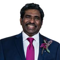 Mr. Mathew P. (Mathewkutty) Cheriyan