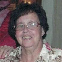 Nancy  Lee Carson