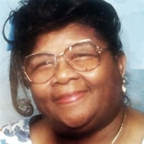 Mrs.  Mercy Delores Riley