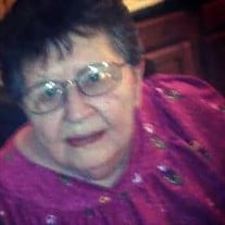 Mrs. Thelma Jean Turner, 85, of Middleton