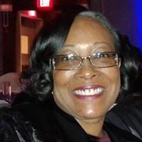 Mrs. Denise Patricia Harris