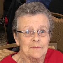 Shirley Whitaker