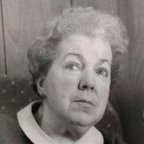M. Rita (Harvey) Rivard