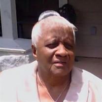 Gertie  Perkins