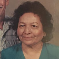 Aurora Ruiz Mercado