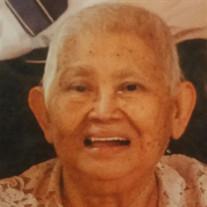 Mrs. Violeta A. Wiggin