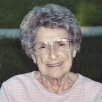 Jennie M. Coran