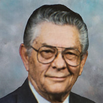 Jennings M. Polley