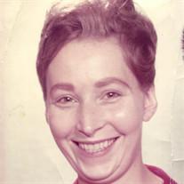 Joyce Yvonne Hernandez