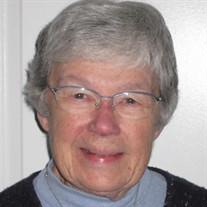 Marjorie Stutz Turner