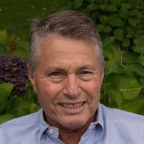 Keith Bova Sr.
