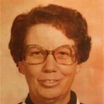 Dorothy Contreras