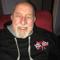 Ralph Homer Davis