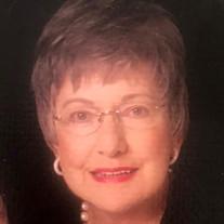 Marietta Ruth Hildenbrand
