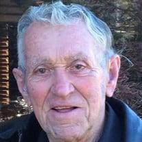 James  A 'Jim' Metcalf