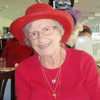 Phyllis Jean Clark
