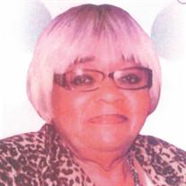 Bertha Mae Torrence