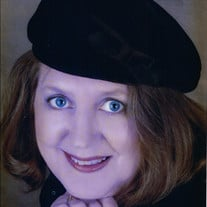 Rhonda  Gail Huddleston Mejia