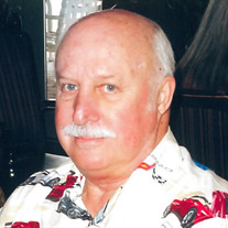 Steven Richard Williams