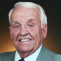Van Earl Pace