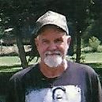 Carl  D.  McKinney